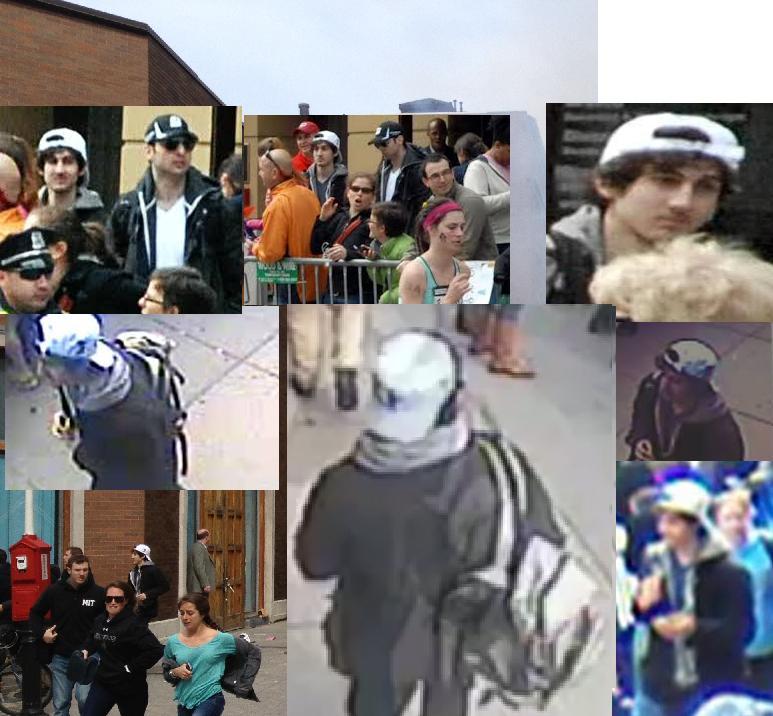 Boston Bombing Suspect Thought To Be Dzhokhar A Tsarnaev: Boston Bombing Conspiracy Theories