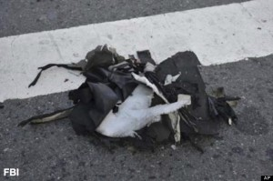 Boston Marathon Bomb Photos