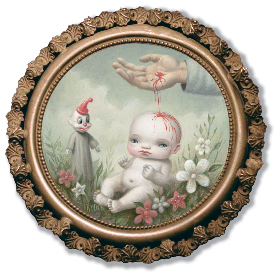 original from markryden.com