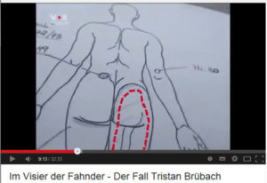 Still from Im Visier der Fahnder - Der Fall Tristan Brübach